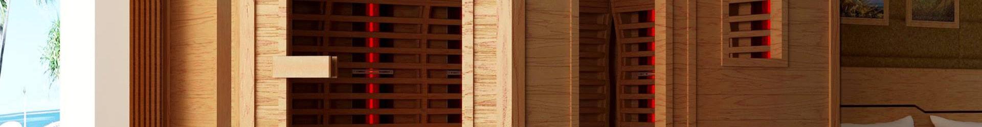 Full Spectrum sauna's