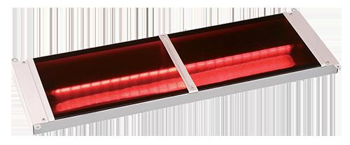 Triple Heater element