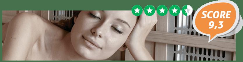 Sunspa Sauna reviews