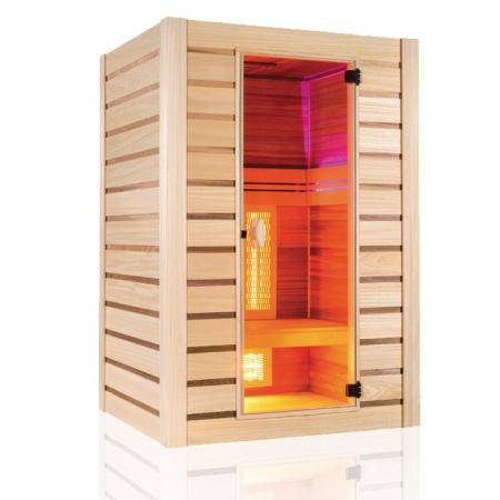 Luxury 130 infrarood sauna