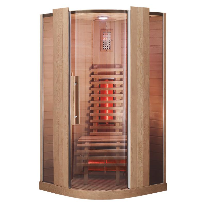 Profressional One infrarood sauna