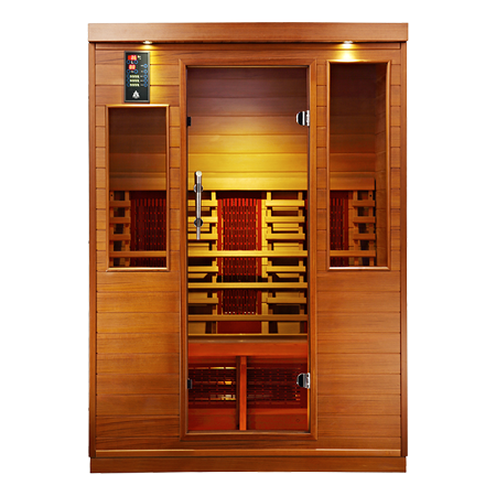 HW9003s infrarood sauna