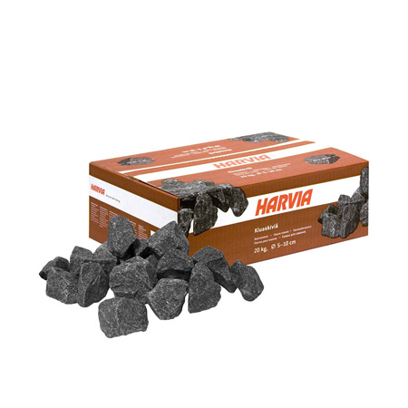 Harvia saunastenen - 20 kg